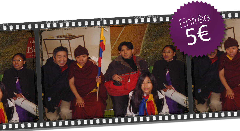 10 mars 2017 Bandeau Tibet — les Enfants de l'Espoir