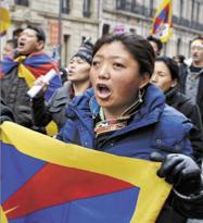 GYALTSEN DRÖLKARPOUR (pour Tibet Les Enfants de l'Espoir)