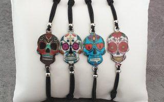 288019-bracelet-skull-summer-multicolore-pour-femme-2