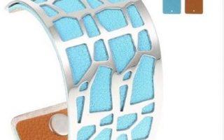 291753-bracelet-manchette-bleu-turquoise-40mm