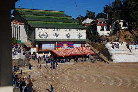 TCV de Dharamsala