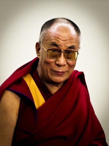 Tenzin Gyatso, XIVe Dalaï Lama