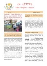 TEE La lettre n°23 (Octobre 2017)