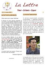 TEE : La lettre N°33 (Octobre 2020)</i>